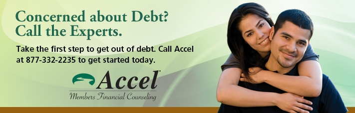 accel Concerned About Debt wb